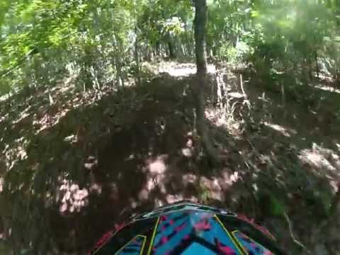 Mideast Harescramble Series Round 6 Carolina Adventure World Minis Part 1 of 2