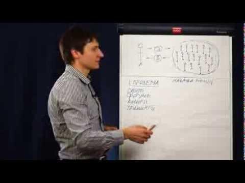 """Урок № 3 Проверка (""""Инфобизнес по модели Евгения Попова"""") бесплатный видео курс"""
