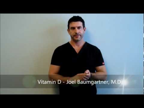 Vitamin D: What does Vitamin D do? RejuvMedical.com