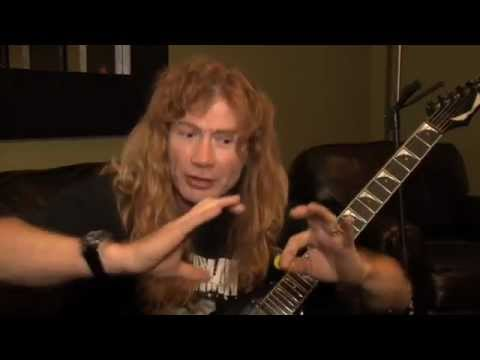 Alex Jones Interviews Megadeth's Dave Mustaine video