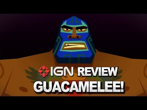 IGN Reviews - Guacamelee! Video Review