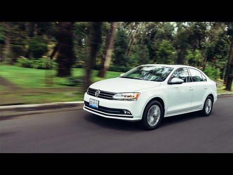 Volkswagen Jetta 2015 a prueba