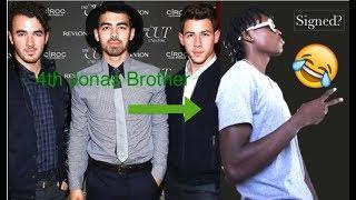 Jonas Brothers Karaoke | Reaction | 4th Member coming soon?