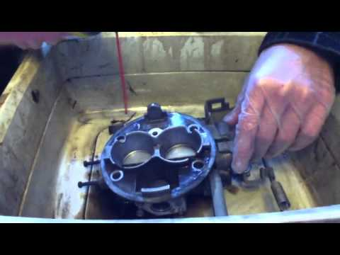 How To Remove And Clean A Throttle Body