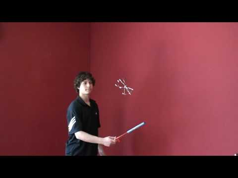 FunFlyStick: Science Behind the Magic