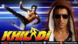 Khiladi | Hindi Movies 2019 Full Movie | Akshay Kumar Movies | Latest Bollywood Movies