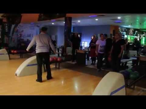 Niku Bowling - Idealne Miejsce Rozrywki W Poznaniu