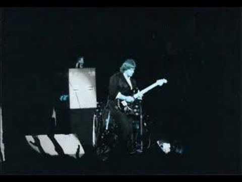Marillion - Market Square Heroes - Live 1987