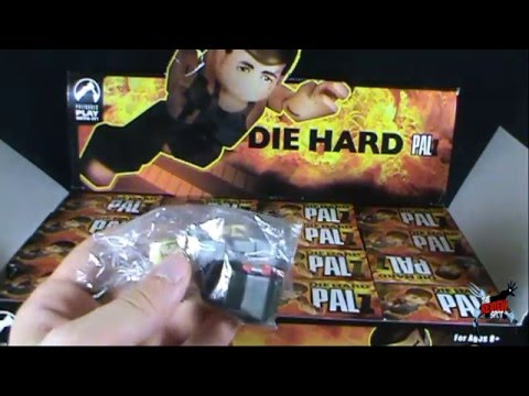 Collectible Spot - Palisades Die Hard Palz