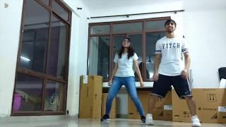 Jeet Ritviz Shuffle Dance