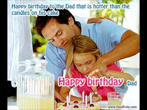 Father's/Dad's/Papa Happy Birthday Cards/Card/Ecard/Egreeting/Greeting/Greeting card/Wishes