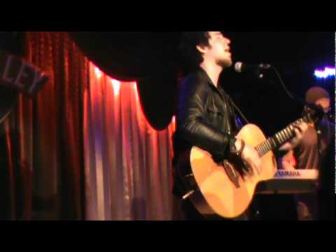 Lee DeWyze- Open Your Eyes (NEW SONG) -Viper Alley