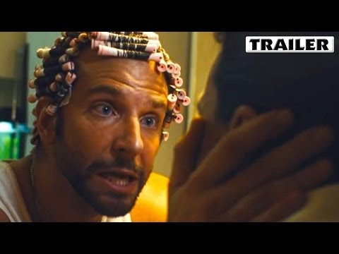 La gran estafa americana Trailer 2014 Español