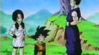videl learns about energy.