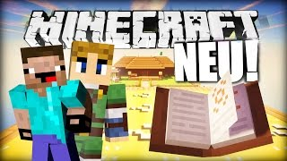 Minecraft LUCKY BLOCKS BATTLE - NEUE SPIELREGELN