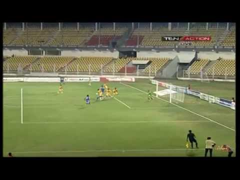 Hero I-League 2015 Dempo SC (3) vs Royal Wahingdoh (2) 22-4-2015