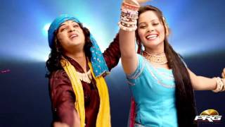 NACHO NACHO RE BHAYA | Baba Ramdevji Brand New Song | Chunnilal Rajpurohit | Rajasthani DJ Song