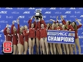 NC State Wins 2017 ACC Women S Swimming Diving Championship mp3