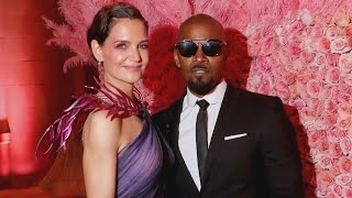 Katie Holmes and Jamie Foxx Break Up After 6 Years of Dating (Source)