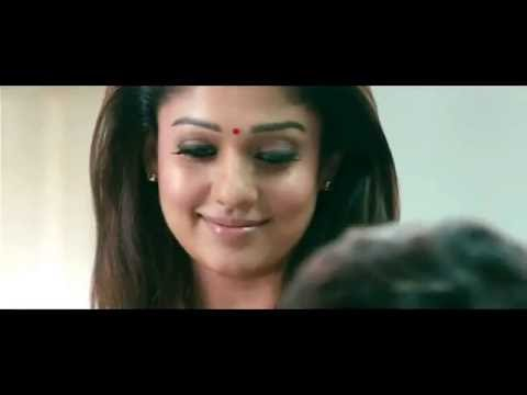 Angnyaade Unseen Video Song From Raja Rani.hd video