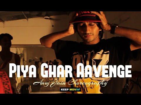Piya Ghar Aavenge (Kailash Kher) | Urban | Aamir Anuj Rehman