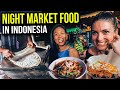 INDONESIAN STREET FOOD - IS IT BETTER THAN FILIPINO STREET FOOD?