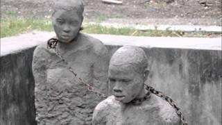 برده و زندانبان