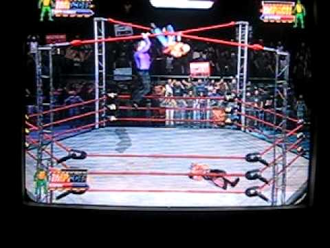 Jeff Hardy Games Jeff Hardy vs Raven vs
