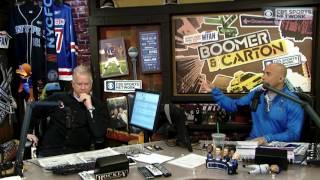 Boomer and Carton: Clemson defeats Alabama