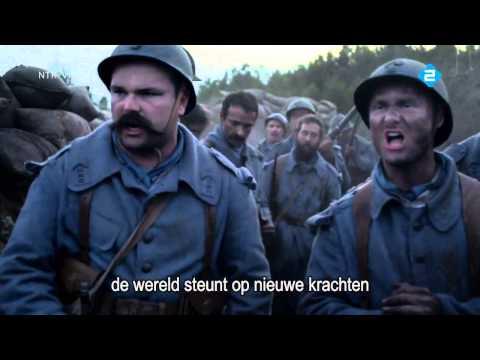 14-18   Dagboeken uit de Eerste Wereldoorlog  Deel 7