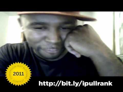 Conversionfest Freestyle Response #1 video