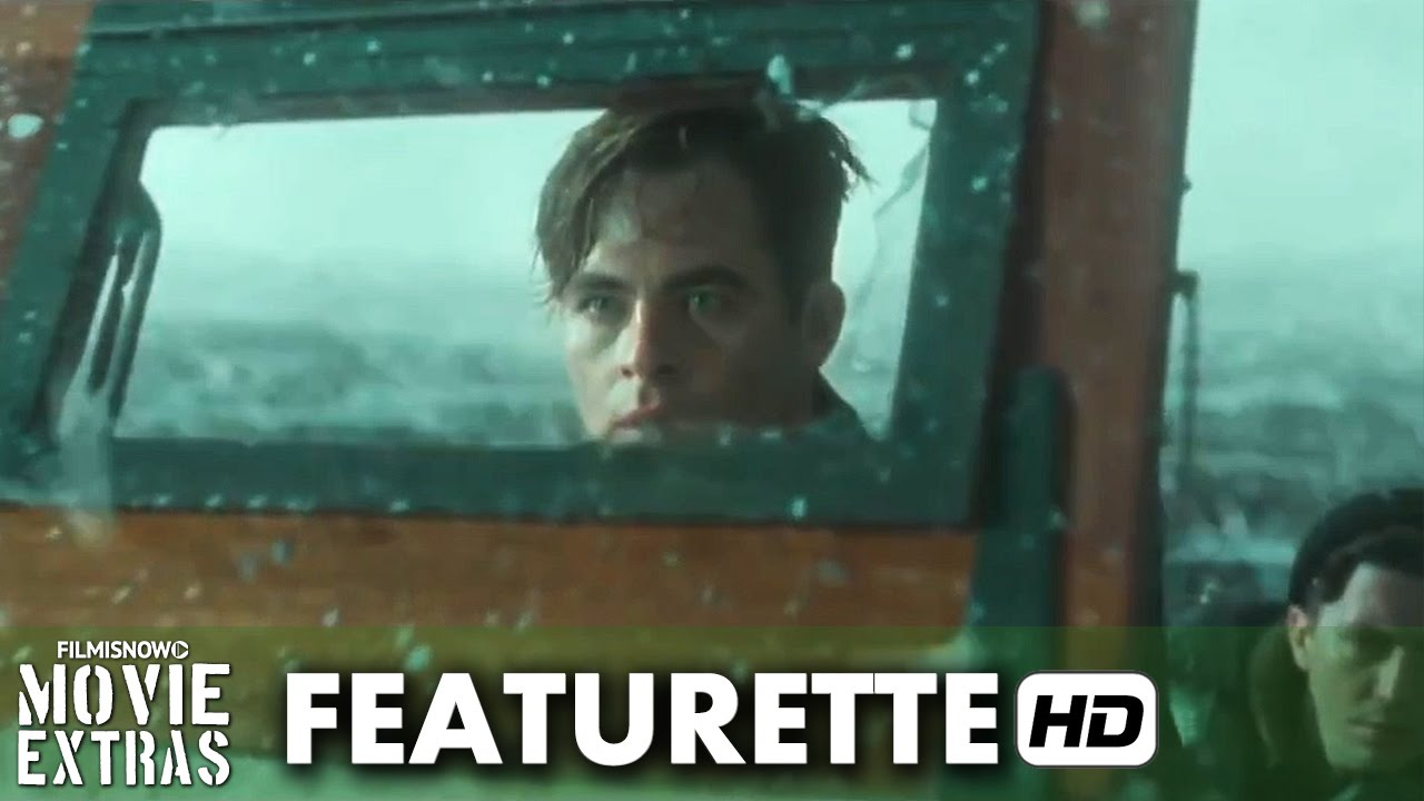 The Finest Hours (2016) Featurette - Behind the Scenes