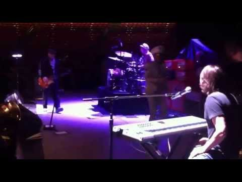 Russ Irwin w/ Cheap Trick - Abbey Road Medley 2012