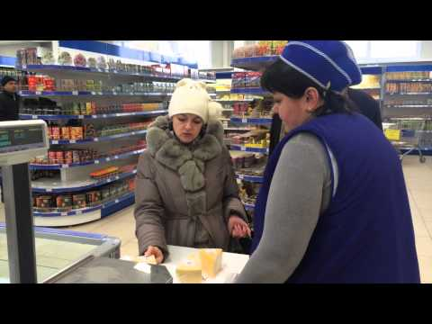 магазины Кирова, или как нас обманывают