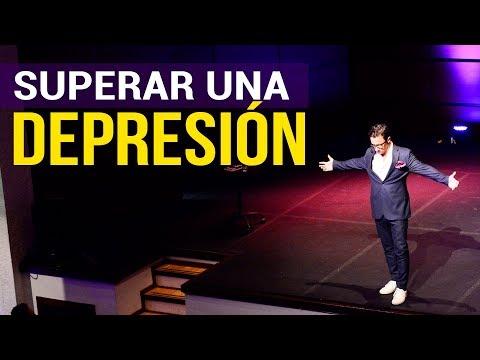 Cómo superar una depresión / Juan Diego Gómez