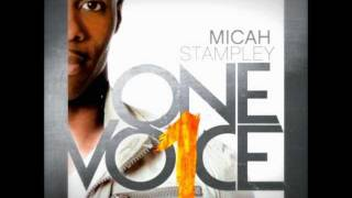 Watch Micah Stampley Heaven On Earth video