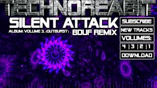 Technoreabit - Silent Attack (BDUF Remix) [Trance/Electro, Free Download] + Visuals