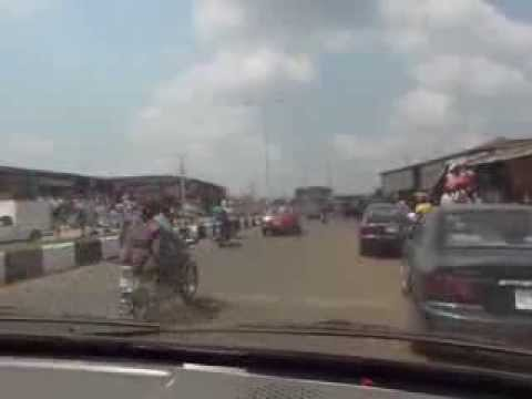 New Siloko Road (Benin City)