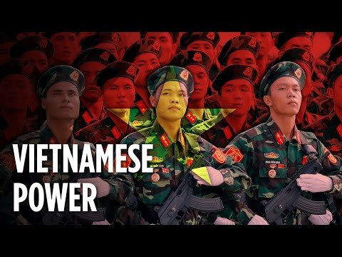 How Powerful Is Vietnam?