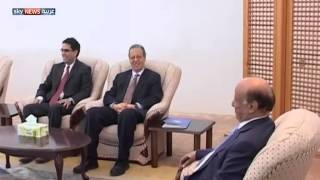 حوار يمني مرتقب