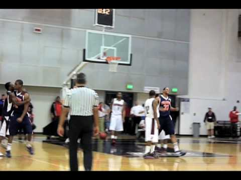 MBB: Eric Williams (CSUF) Makes the Miracle Play and Downs the Matadors