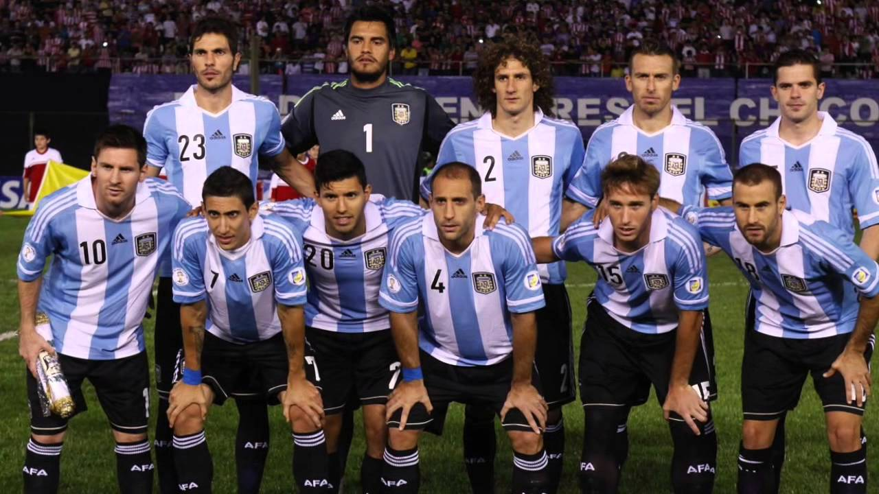 состав аргентины на олимпиаду 2016