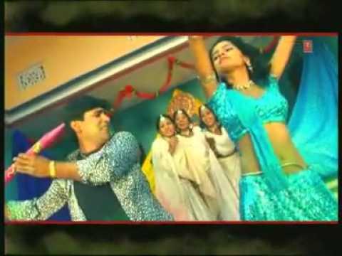 Pawan Singh Holi Song ....tani Esa Dali Badi Lagta Pala.dat...arun video