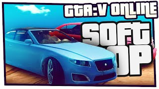 GTA 5 Online Minigames - Soft Top Supremacy
