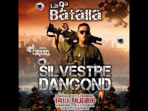 La Cosa Sabrosa   Silvestre Dangond y Rolando Ochoa