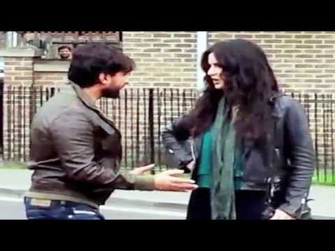 Phantom First Look Reaveld - Saif Ali Khan, Katrina Kaif