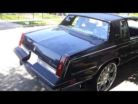 T tops for 1987 cutlass salon t tops