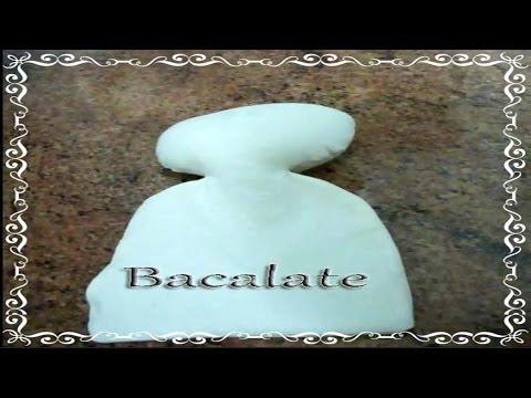 DICA de como deixar PESCOÇO de BONECA FIRME Boneca de pano MANU- Bacalate # 1