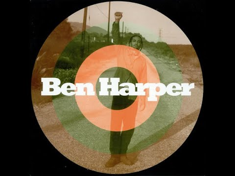 Ben Harper - You Can