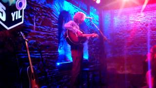 Kings of Convenience - Erlend Oye solo - Babylon İstanbul - 12.04.2012